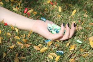 צמחי מרפא לחרדות