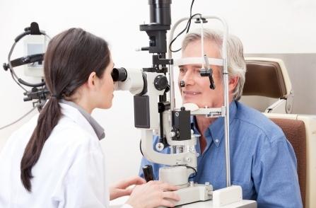 איך מבצעים בדיקת עיוורון צבעים?