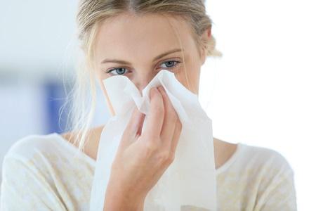 איך מאבחנים אלרגיה לאבק?