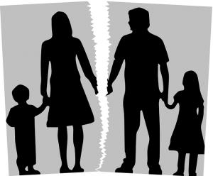הילדים לאחר גירושים