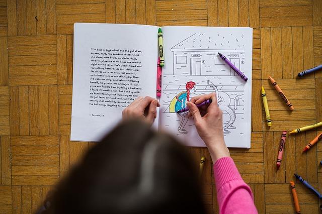 קורונה בישראל: 5 רעיונות לפעילויות יצירה עם הילדים