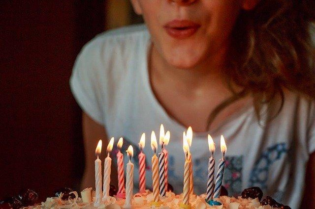 חגיגת יום הולדת ביתית בצל הקורונה