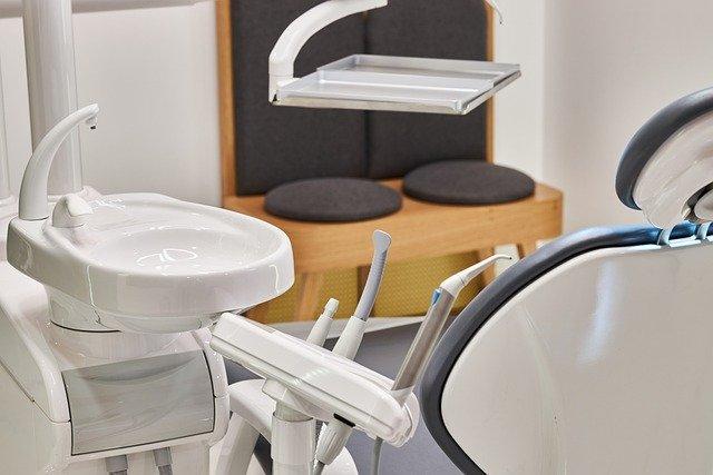 חרדה מרופאי שיניים