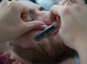 תער גילוח