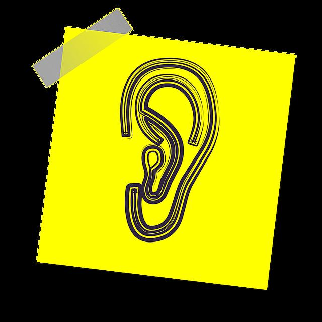 אטמי אוזניים בהתאמה אישית – האם זה באמת קריטי?