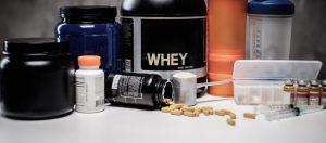 אבקת חלבון