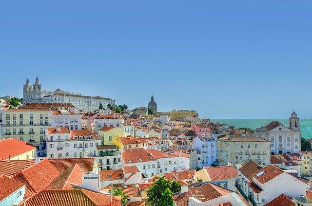 מטיילים בפורטוגל: יעדים מומלצים לטיול בליסבון
