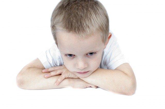 מה עושים אם לילד אין חברים?